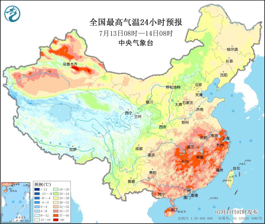 阳东区行政地图